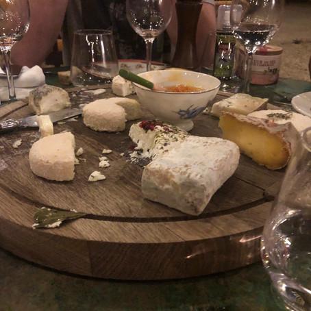Le Relais du Castellet, une table Gourmande.