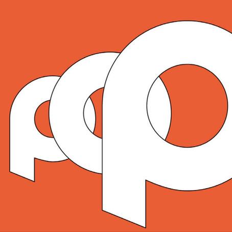 P0P - Un lieu unique à Arles.