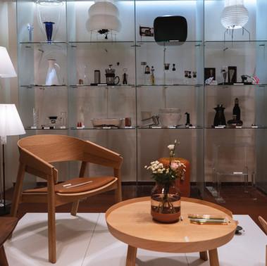 Etat des Lieux, une boutique design.