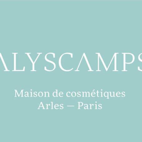 Maison Cosmétiques ALYSCAMPS, une histoire de famille.