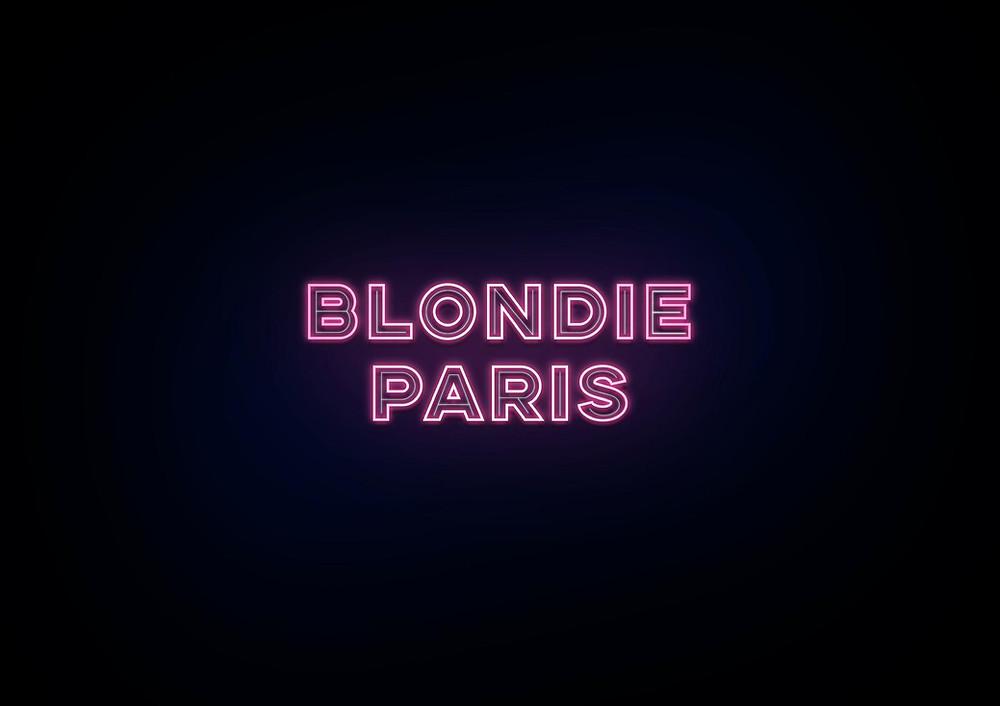 Crédit photo: Blondie Paris