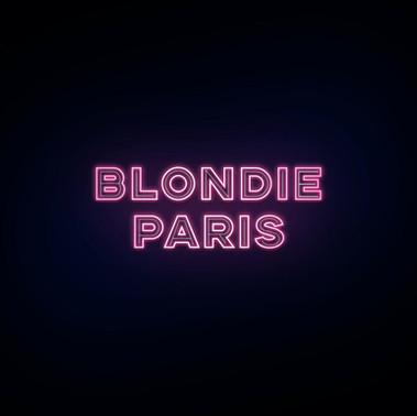 Nathalie Roland - Blondie Paris Bureau de conseil.