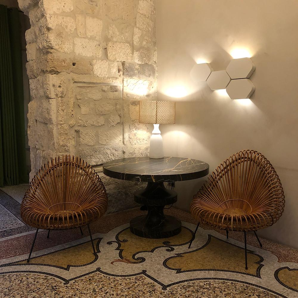 Hôtel du Cloitre - Arles