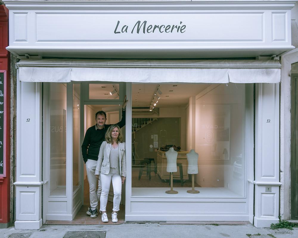 La Mercerie Arles - Credit Photo: Charlotte Filippin