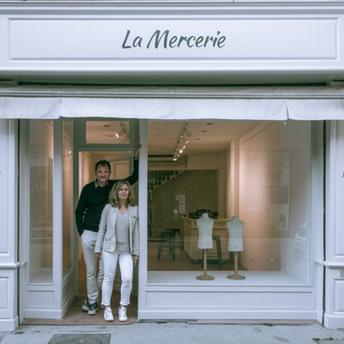 La Mercerie - Arles