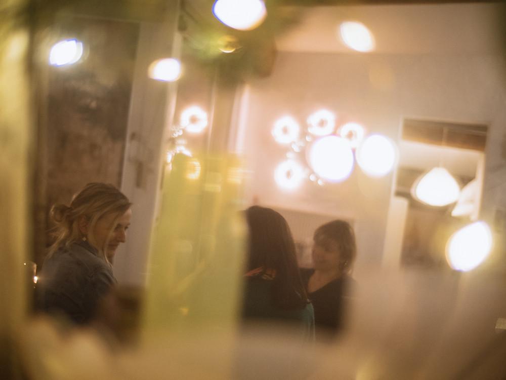 Françoize Boucher à la pousada- Credit Photo @CharlotteFilippin