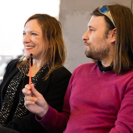 Cécile & Thibault - le son de qualité professionnelle à la pointe de l'innovation