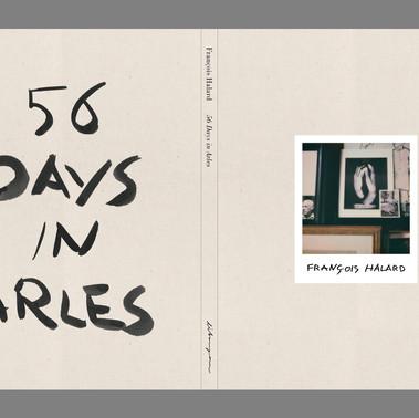 François Halard -56 days in Arles