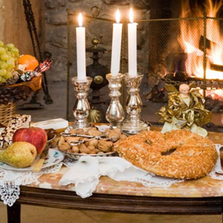 Les fêtes Calandales