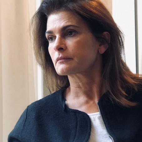 Sylvie Le Bihan - Gagnaire