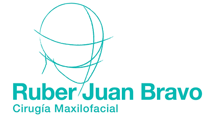 Logo cirugía maxilofacial ruber juan bravo madrid