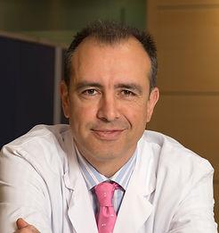 Doctor Javier Arias Gallo Maxilofacial Madrid España Rinoplastia Ortognática Estética Oncología