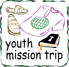 First Presbyterian Newton participate inRaleigh Youth Mission