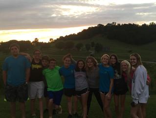 Terrific Tuesday at Cedar Creek Mission Center