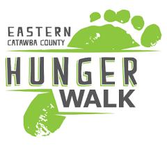 Hunger Walk This Sunday!