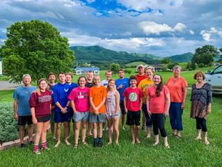 2019 Cedar Creek Memories
