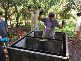 Guatemala Mission Team- Tuesday- report from Michelle, Greg, Bonnie and John