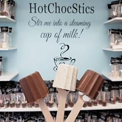 HotChocStics