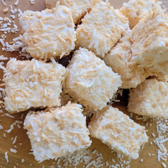 Handmade Marshmallows