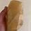 Thumbnail: Golden Calcite Facet Cut Free Form