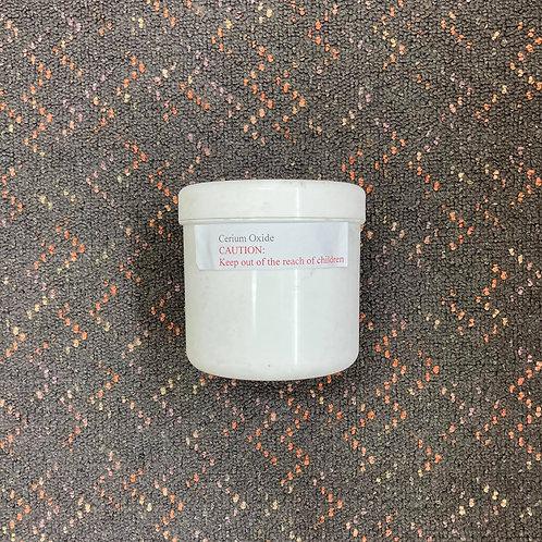 Pure Cerium Oxide 500 grams