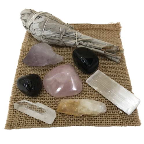 Cleanse & Clarity Kit