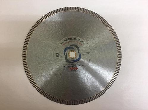 """DIAMOND SAW BLADE - 8"""" X 040 X 5/8"""" - 1/2"""""""