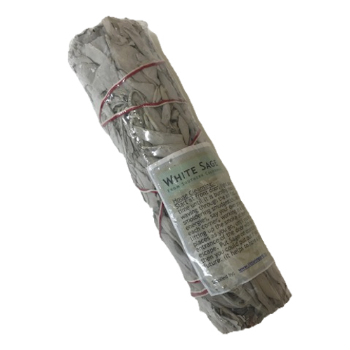 White Sage Smudge Stick -medium