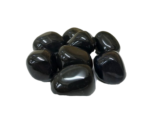 Black Agate - large
