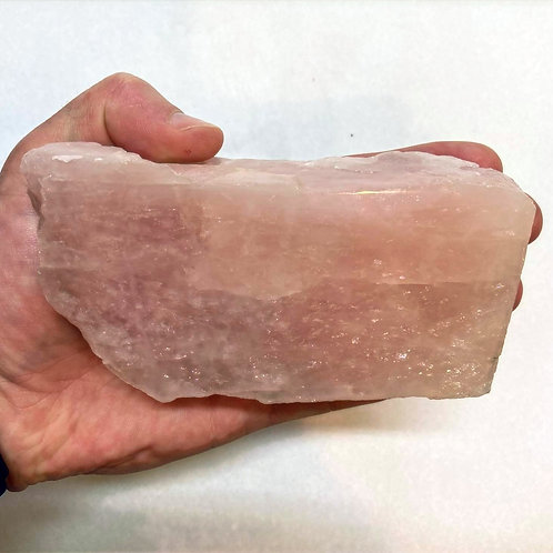 Rose Quartz Slab