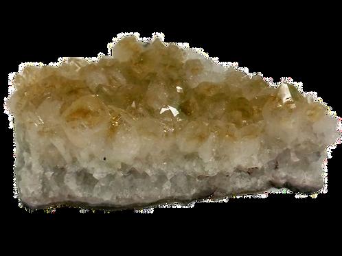 Citrine Cluster