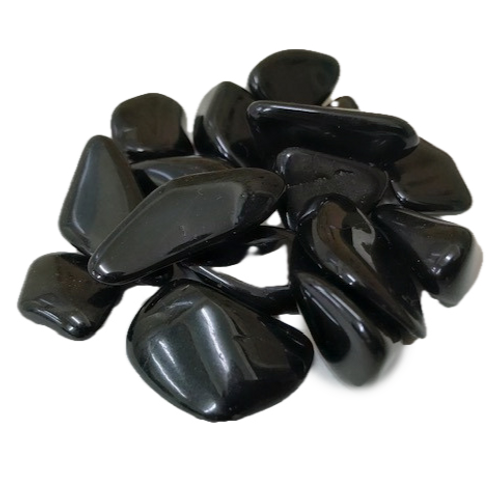 Black Tourmaline - medium