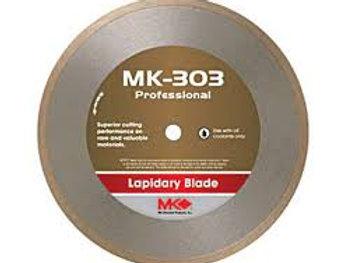 "MK-303 10"" X .040 X 5/8"" - CONTINUOUS RIM SAW BLADE"