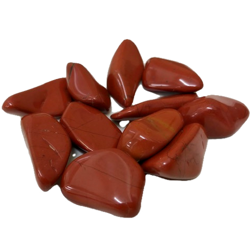Jasper Red - large