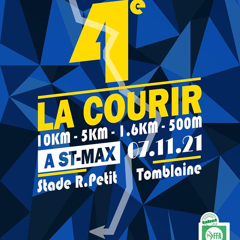 La Courir A Saint-Max  #04