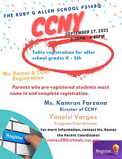 ccny flyer