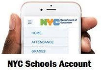 nyc schools account