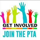 get involved join the pta