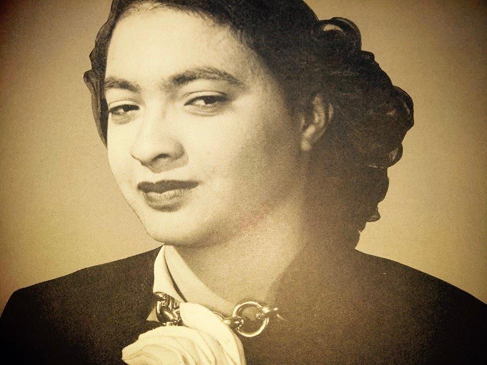 Ruby Gillespie Allen