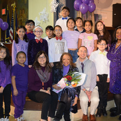 chorus children