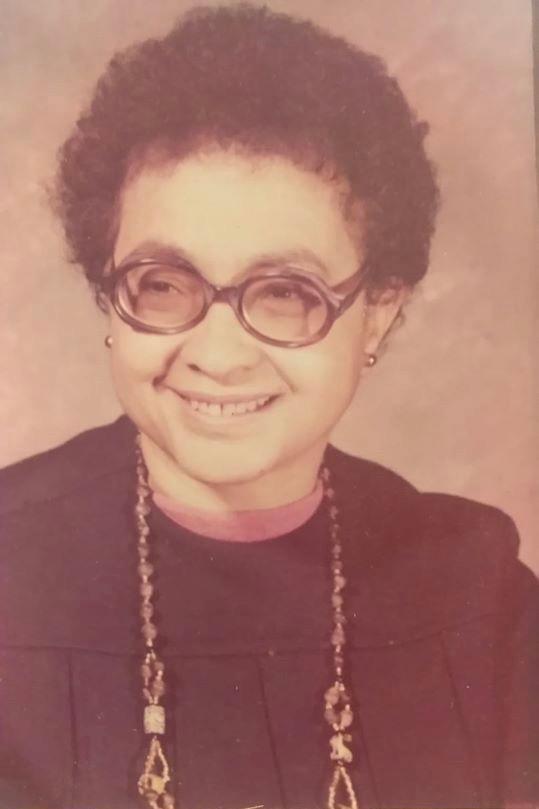Ruby G. Allen