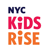 nyc kids rise logo