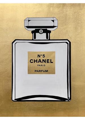 Chanel White