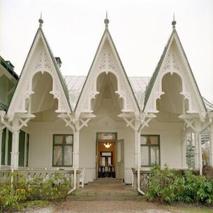 Bijzonder overnachten in Zweden - Hotel Villa Sjötorp