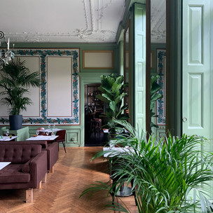 Ontdekt: ecohotel Plantage Rococo