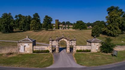 Swinton Castle