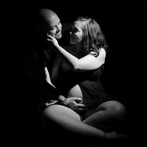 Pregnancy Photography Fine Art