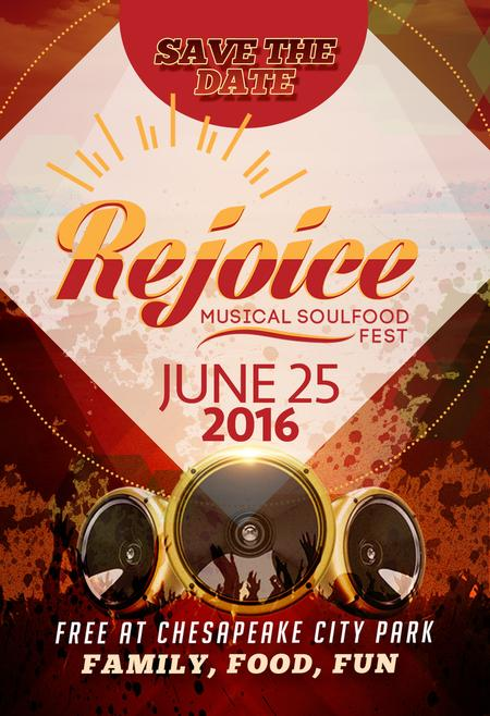 Musical Rejoice 6.25.16