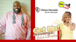 CK on air with Erica Campbell 8.31.18