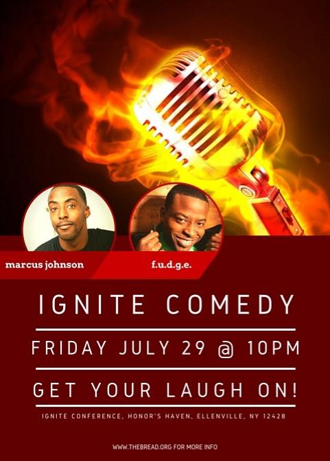 thumbnail_Ignite Comedy Night